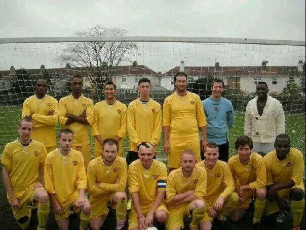 2011-2012 5th team