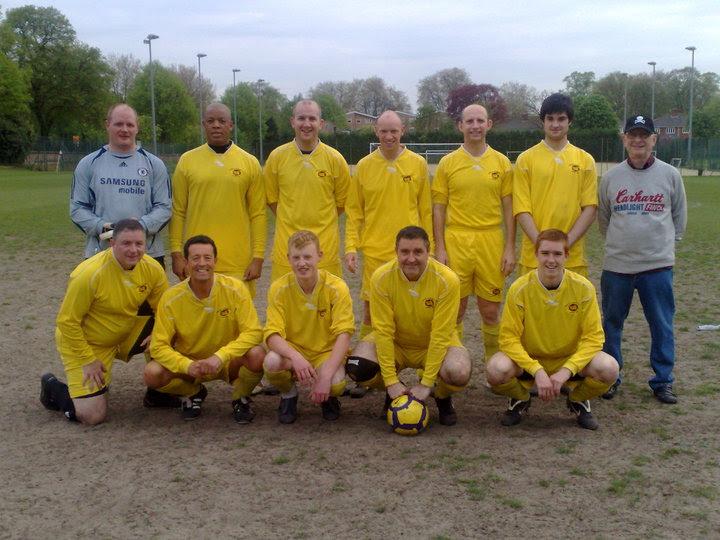 6th XI 2009-10