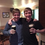 Stevens twins