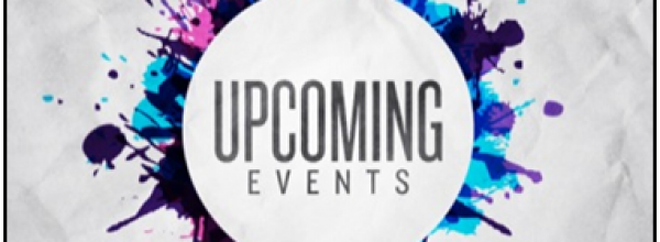 Events 2016